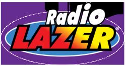Logo Radio Lazer (Original)